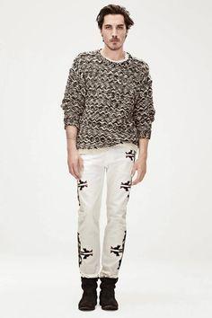 Male Fashion Trends: ¡Descubre la nueva colección de Isabel Marant para H&M!