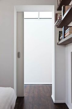 For the utility room on pinterest side extension side return extension and laundry rooms - Closet doors for small spaces pict ...