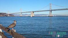 Hafen in San Francisco