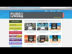 Pure Leverage: How To Install Banner In Your  Website