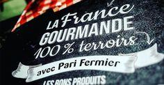La France Gourmande, un livre 100% terroir, aux Editions Larousse