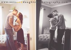 Lifestyle maternity and newborn » Sons and Daughters Photography