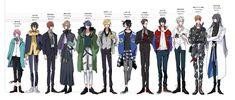 Cute Anime Boy, Hot Anime Guys, Bungou Stray Dogs Characters, All Star, Korean Painting, Rap Battle, Anime Artwork, Touken Ranbu, Anime Style