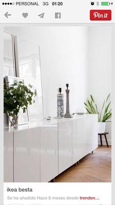 Mueble para living o comedor