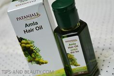 Patanjali Amla Hair Oil Review, Price and Benefits