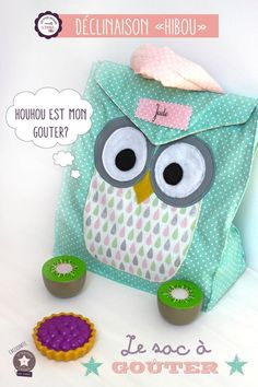 Breathtaking Tuto Tea Bag - La Mercerie by Cotton Star. Coin Couture, Baby Couture, Couture Sewing, Sewing Tutorials, Sewing Projects, Sewing Diy, Sewing Ideas, Sewing Online, Creation Couture