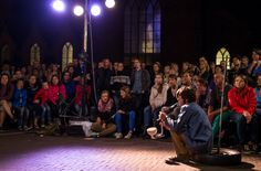 Idealis Straat Theater Festival