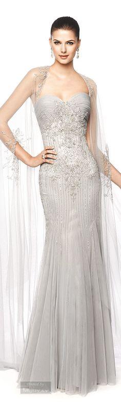9528d8ab8a98d Pronovias 2015 Cocktail Dress Collection Abiti Eleganti
