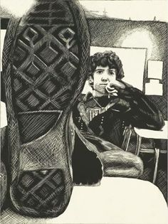 Middle School Art Website