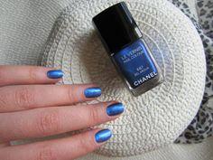 Chanel #667 Bel-Argus