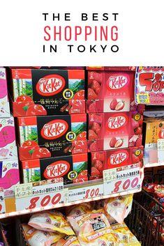 What to buy in Japan (+ Tokyo shopping) Was kann man in Japan kaufen (+ Tokio Einkaufen) Tokyo Travel Guide, Tokyo Japan Travel, Japan Travel Tips, Asia Travel, Tokyo Guide, Tokyo Trip, Tokyo City, Tokyo 2020, Site Shopping
