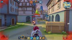 AvatarStar é um shooter na terceira pessoa multiplayer online ostentando um design de jogo altamente atraente com uma grande ênfase na personalização da personagem do jogador.