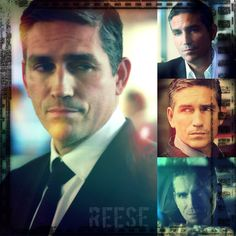 Person Of Interest. John Reese.