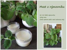 PASTU domov: Mast z rýmovníku Soap Making, Cantaloupe, Detox, Frozen, Health Fitness, Herbs, Homemade, Fruit, Plants