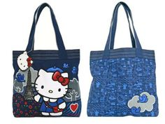 Loungefly Hello Kitty - Bags