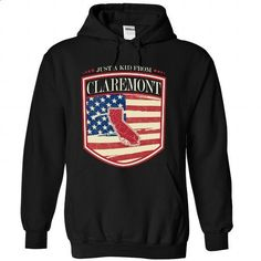 New Design - Claremont - California JK1 - #cool sweater #sweater boots. SIMILAR ITEMS => https://www.sunfrog.com/LifeStyle/New-Design--Claremont--California-JK1-Black-89887893-Hoodie.html?68278