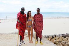 masaii Zanzibar