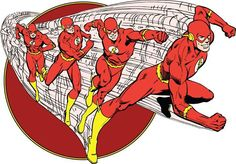 Flash - Jose Luis Garcia Lopez