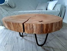 The table was made of 140 year old oak patch, top impregnated with high quality oil-wax. Legs of steel bars powder coated black. Steel Bar, Made Of Wood, Plaster, Furniture, Resin, Wax, Powder, Tables, Legs