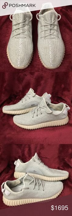 29d5e76e97c60 ADIDAS Yeezy 350 Boost V1 Authentic  Oxford Tan  Yeezy 350 Boost V1 by  Adidas