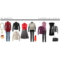 """""""Great Pieces for the Petite"""" If you are on the shorter side and more petite these are great pieces that will work for you from our new BeautiFall Me collection. Check these out & more at www.lisarasmussen.cabionline.com"""