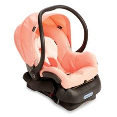 Maxi-Cosi® Mico™ Infant Car Seat and Accessories - Pink Leopard $169.99