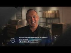 ▶ Your Love is Relentless - Pastor Brian Houston - YouTube