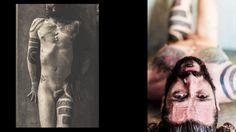 MODELO //THIAGO SOARES FOTOS //JOÃO MACIEL & RAFAEL MEDINA DIREÇÃO CRIATIVA //RAFAEL MEDINA TEXTO //ÁTILA MORENO