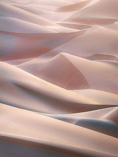 Sand Dunes :: Desert Style :: Cactus Rose :: Boho :: Gypsy Soul :: Bohemian Beauty :: Hippie Spirit :: Free your Wild :: See more Untamed Desert Photography + Fashion Inspiration Africa Nature, Pink Sand, Belleza Natural, Lost & Found, Amazing Nature, Shiva, Textures Patterns, Beautiful World, Beautiful Images