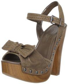 $98.00-$98.00 Jessica Simpson Women's Terrii Platform Sandal,Coffee/ Summer Haze,7.5 M US -  http://www.amazon.com/dp/B006GY3OXO/?tag=icypnt-20
