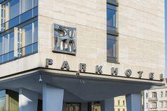 Our exterior :) #parkhotelpraha #hotel #praha #prague