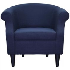 Classic style elements with a contemporary twist make this a great addition to almost any room. The Marsdeni Barrel Chair is made with quality, comfort and modern style in mind. Embellish your room with the clean lines and contemporary materials. Small Accent Chairs, Accent Chairs For Living Room, Accent Furniture, Bedroom Furniture, Ikea Furniture, Furniture Movers, Furniture Arrangement, Furniture Ideas, Modern Furniture
