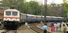 Telangana Exp is Kagaznagar Exp now Read complete story click here http://www.thehansindia.com/posts/index/2015-06-06/Telangana-Exp-is-Kagaznagar-Exp-now-155592
