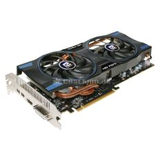 PowerColor RADEON HD 7970 - my current graphics card