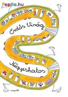 Rímes játékokból, mókás történetekből összeálló, kézzel írt és ceruzával rajzolt könyv gyerekeknek, amely a városról, a négyes-hatos villamosról, a bódvaszilasi felhőkről, királylányról, vakvarjúcskáról, égi pékségről és más furaságokról mesél. Cavaliers Logo, Team Logo, Symbols, Letters, Logos, Products, Logo, Letter, Lettering