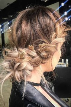 Our modern world changes its trends more and more by the minute, so there's no way you've tried everything. We will show you the latest ideas on how to style your long hair so that you will fall back in love with it. Let's go! #hairstyles #longhair