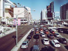 Las Vegas i Lot Helikopterem do Wielkiego Kanionu Las Vegas, Last Vegas