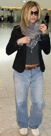 Baggy jeans Jen