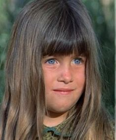 Cute Carrie Ingalls