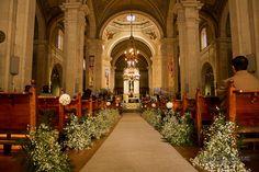 Iglesia - Church ll Fotografia de Bodas - Wedding photography ll Gustavo Alvrz