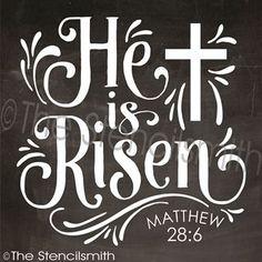 2598 - He is Risen