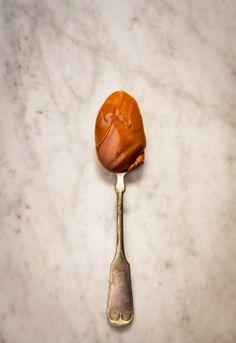 Receta 1043: Dulce de leche condensada estilo argentino » 1080 Fotos de cocina