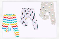 Leggings now in!!! Ages 6-12m to 4-5y. Generous sizing and all made with the softest premium jersey cotton 💕 www.lilcubs.co.uk