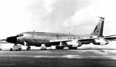 US Air Force RC-135E Rivet Amber,