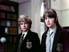 Mark Lester & Tracy Hyde 'Melody' (1971)