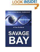 Free Kindle Books - Men's Adventure - MENS ADVENTURE - FREE -  Savage Bay