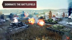 World of Tanks Blitz gameplay game for Android iOS Play Image Apps, Wallpaper Earth, Game Resources, Game Update, Website Features, World Of Tanks, Picture Logo, Hack Online