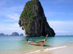 krabi tailandia - Buscar con Google