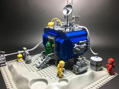 https://flic.kr/p/FqrEG1 | NCS Outpost | Nova Ceres Sigma (Ʃ) outpost