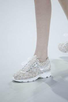 Chanel couture, spring/summer 2014